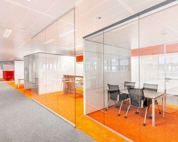 Istanbul Office Partition Systems