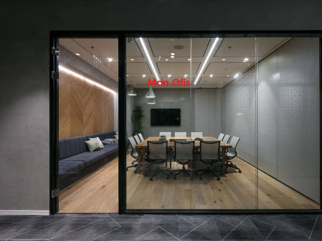 plus wall office wall panels