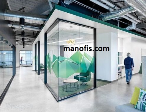 aluminum office partition systems