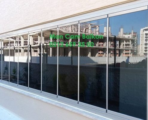 glass balcony systems prices