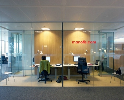 2019 glass partition systems