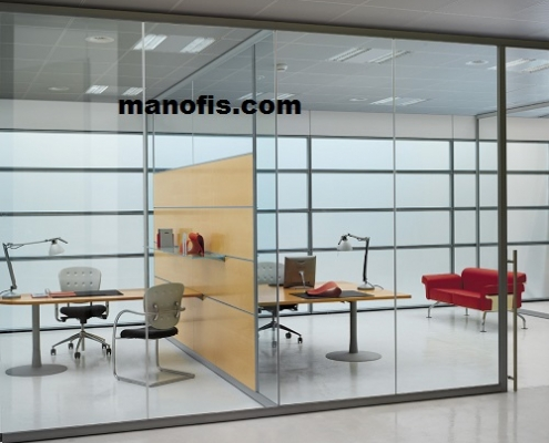 İstanbul man office partition systems