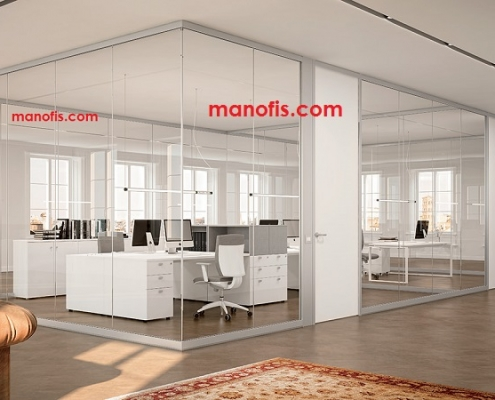 istanbul glass partition