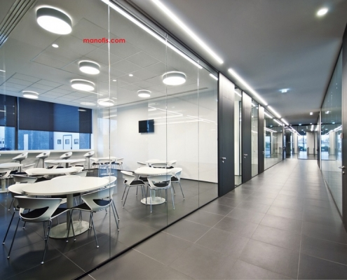 office partition prices and models