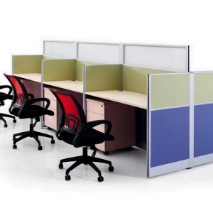 Call Center Furniture 1