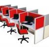 Call Center Furniture 4